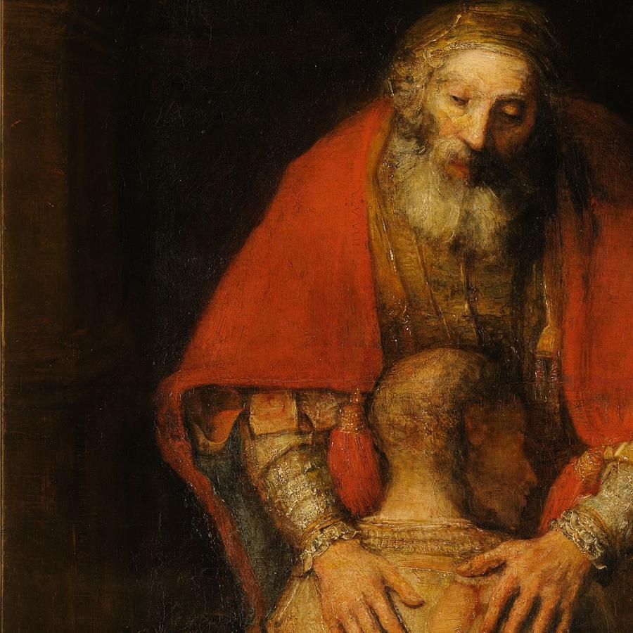 tėvas sielvartauja dėl sūnaus netekties teigiami teiginiai apie riebalų netekimą