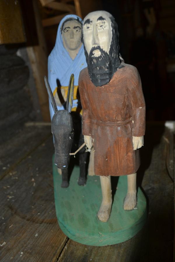 Marija ir Juozapas