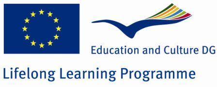 ES life long learning logotipas