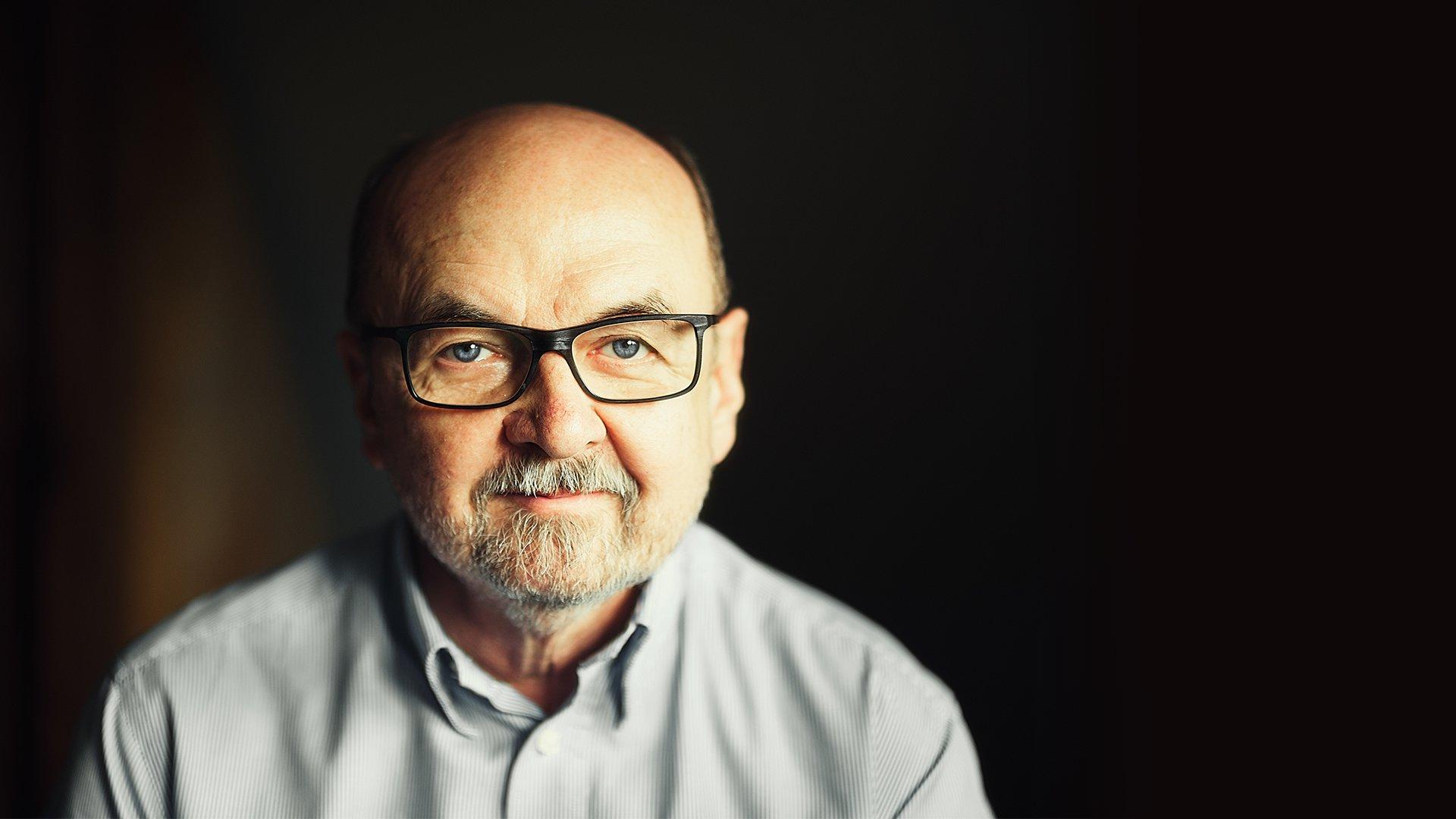 Ryszard Legutko.