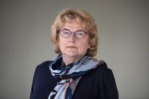 Prof. Birutė Obelenienė