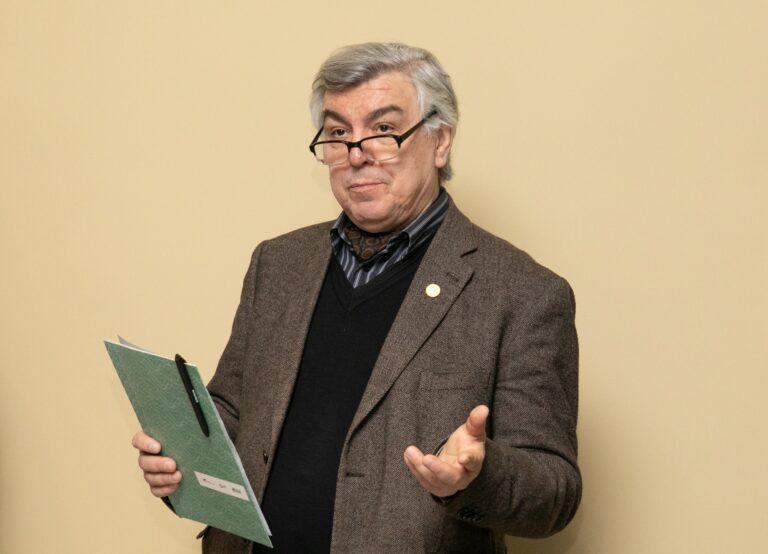 Osvaldas Daugelis