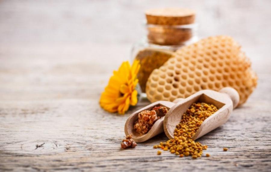 kaip vartoti bičių duoną nuo hipertenzijos