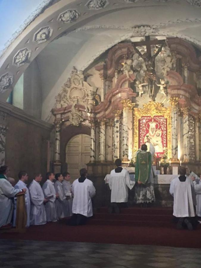 Liturginė šventė
