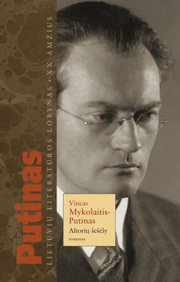 Vincas Mykolaitis Putinas