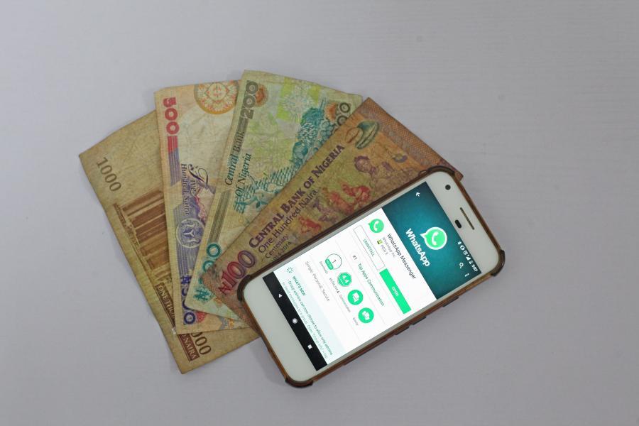 prekybos sistema nigerijoje