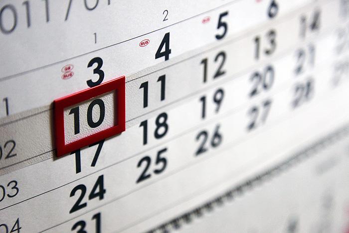 Liturginis kalendorius