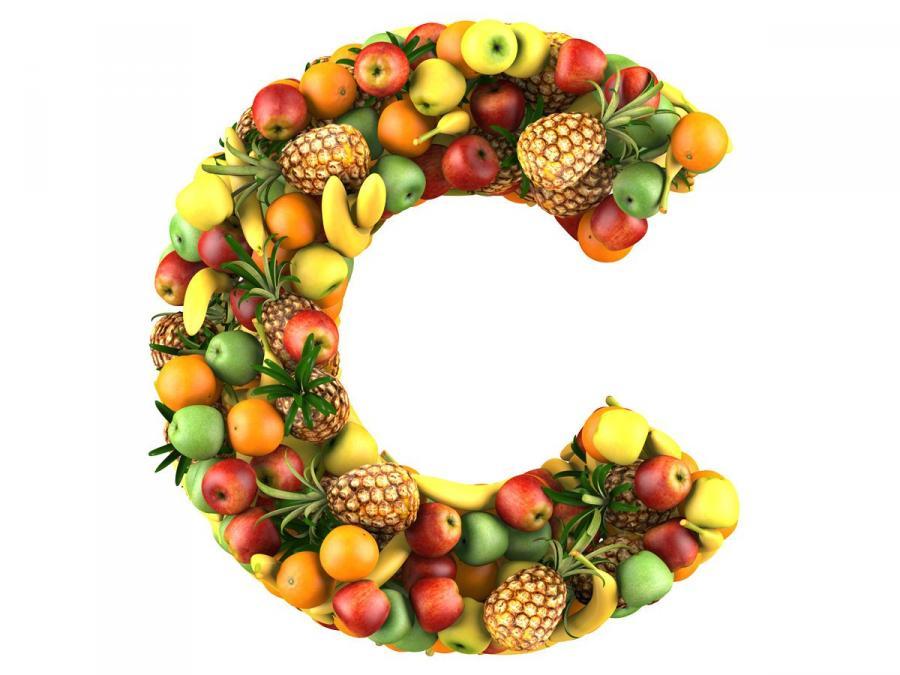 Vitaminas C: nauda sveikatai - tralistas.lt