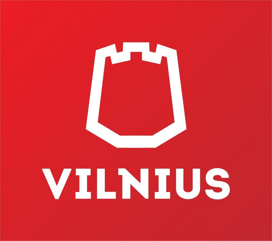 Vilniaus savivaldybė baltas