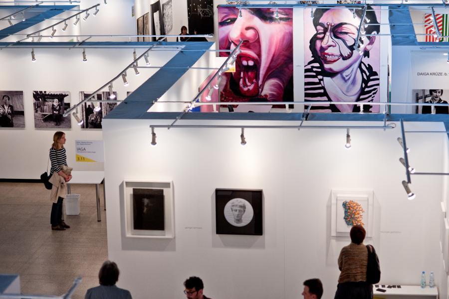 Sex galerija