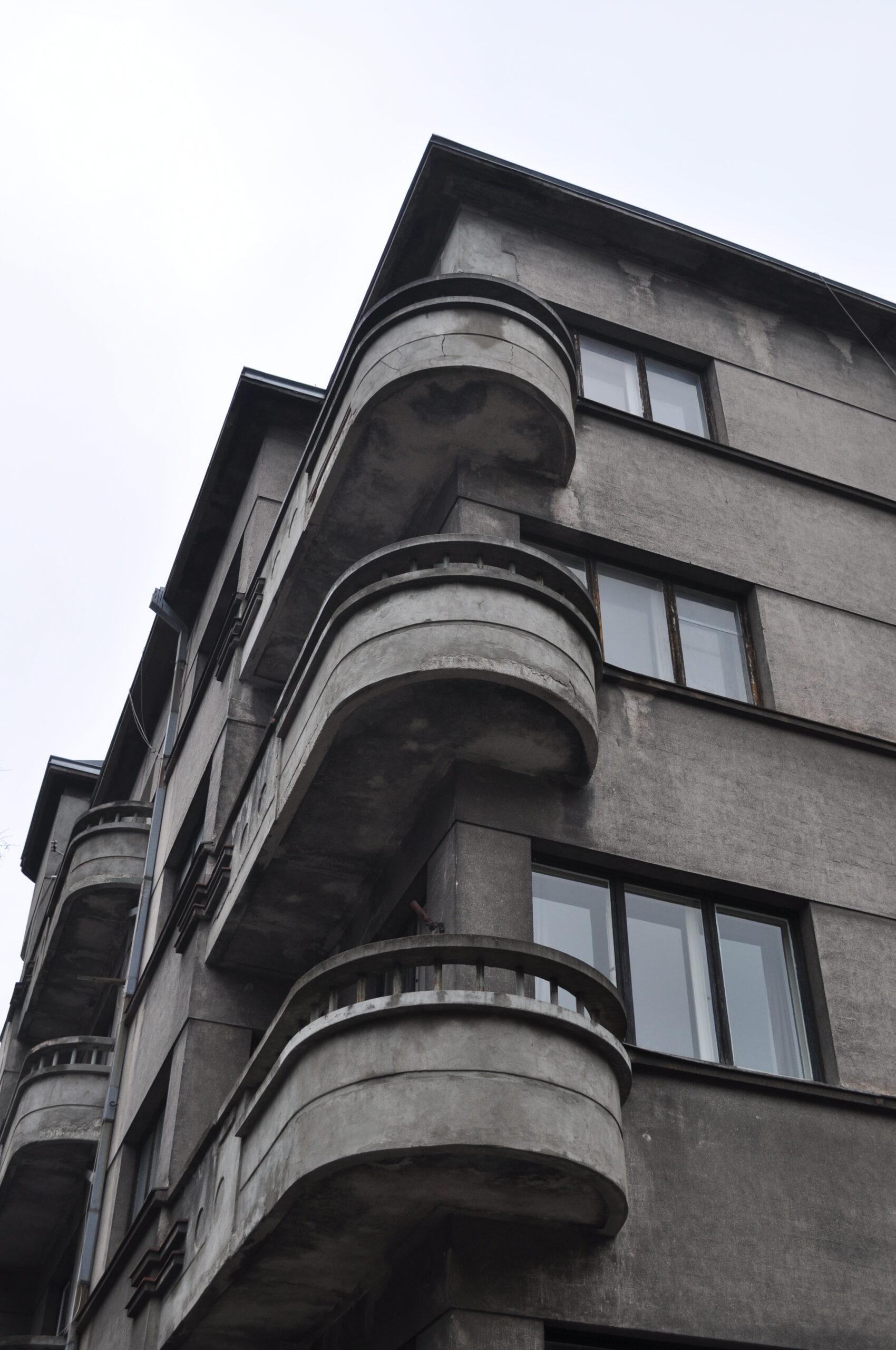 A. Silesoraičio namas. Eglės Žalnerasukaitės-Aušbikavičienės nuotrauka