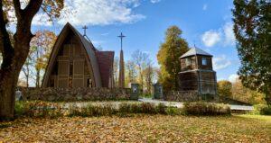 Šv. Jurgio Kankinio bažnyčia Dubingiuose