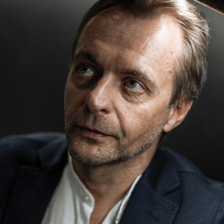 Vaido Jauniškio portretas