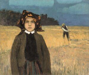 Johanno Walterio paveikslas