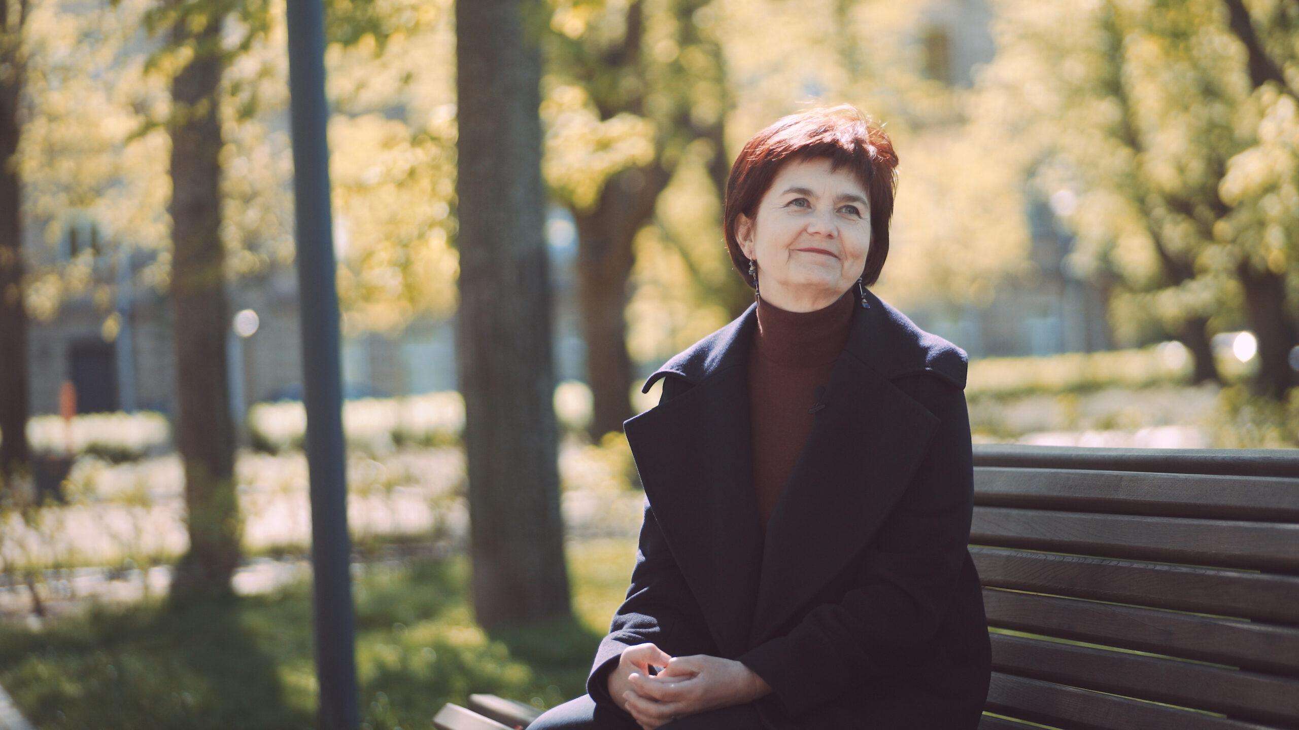 Jolanta Kryževičienė
