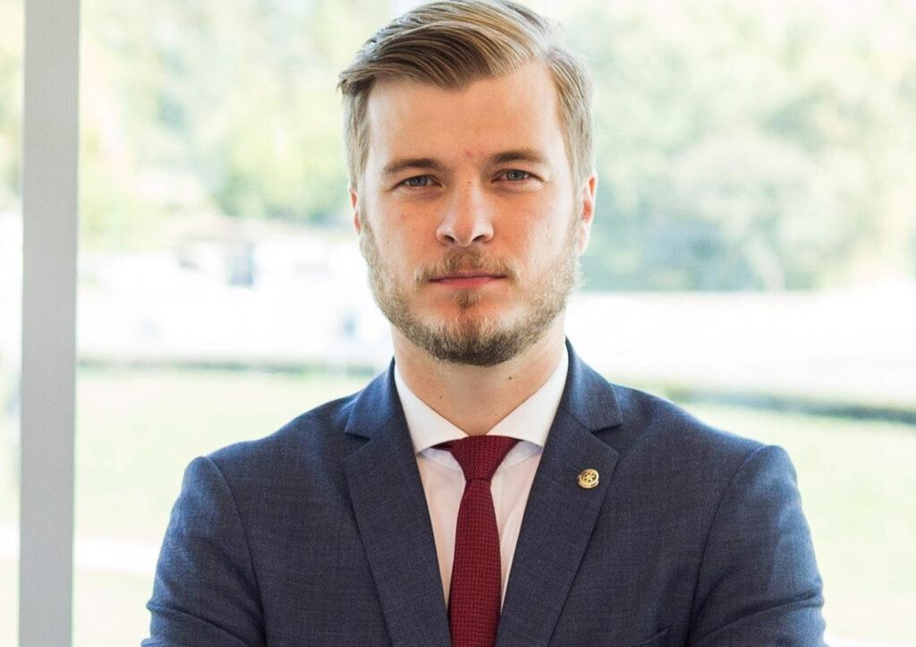Dovaldas Kušlikis