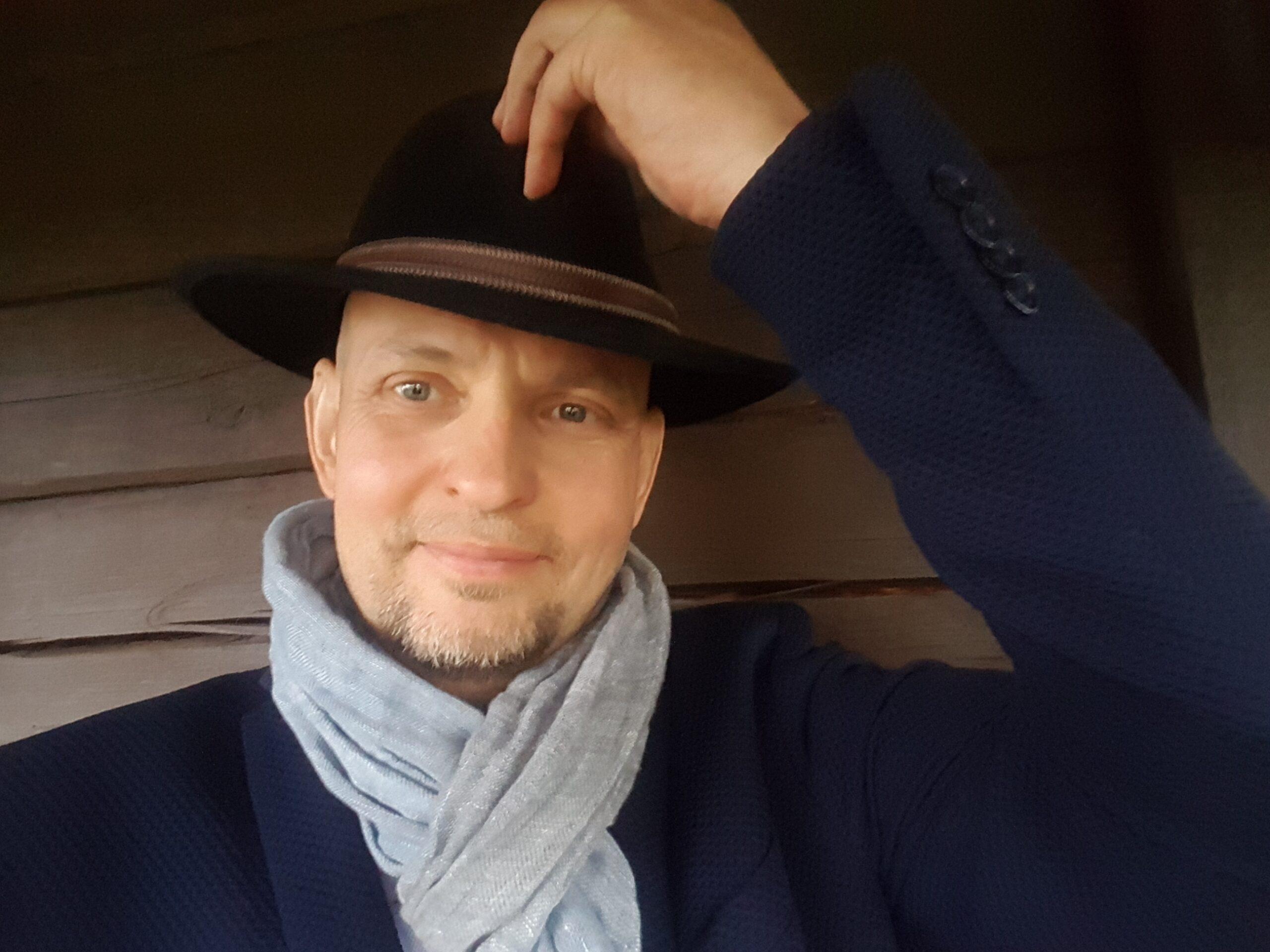 Marius Marcinkevičius
