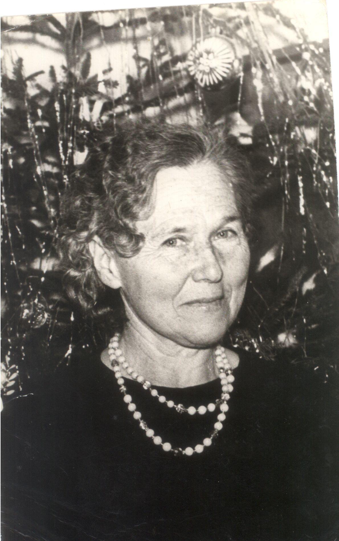Bronė Skripkauskienė, XX a. II pusė