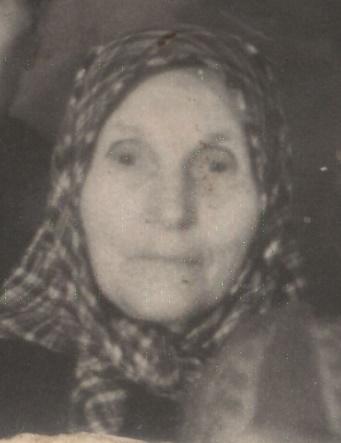 Magdalena Stanienė, XX a. 5-as deš.