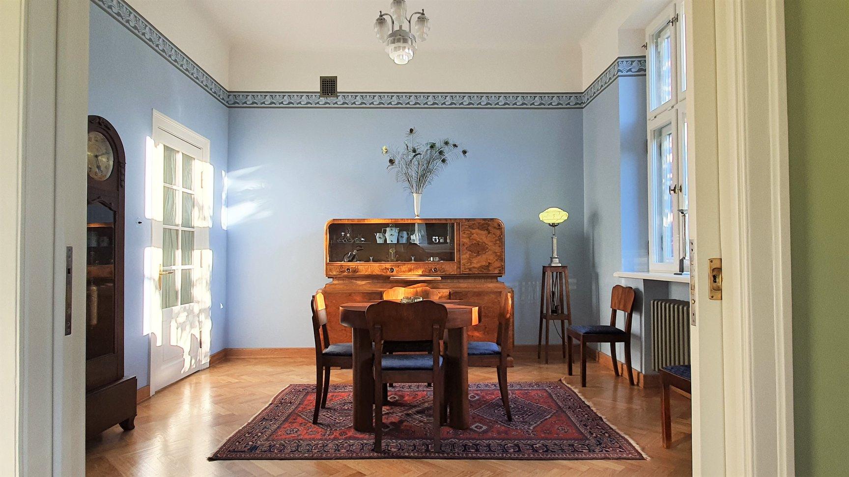 P. Gudavičiaus namas, Gedimino g. 48. Karolio Banio nuotrauka