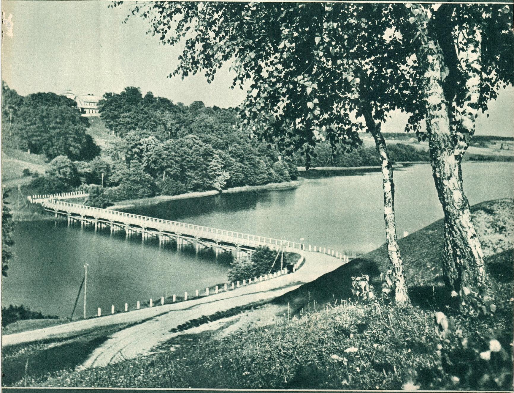 Dubingių tiltas
