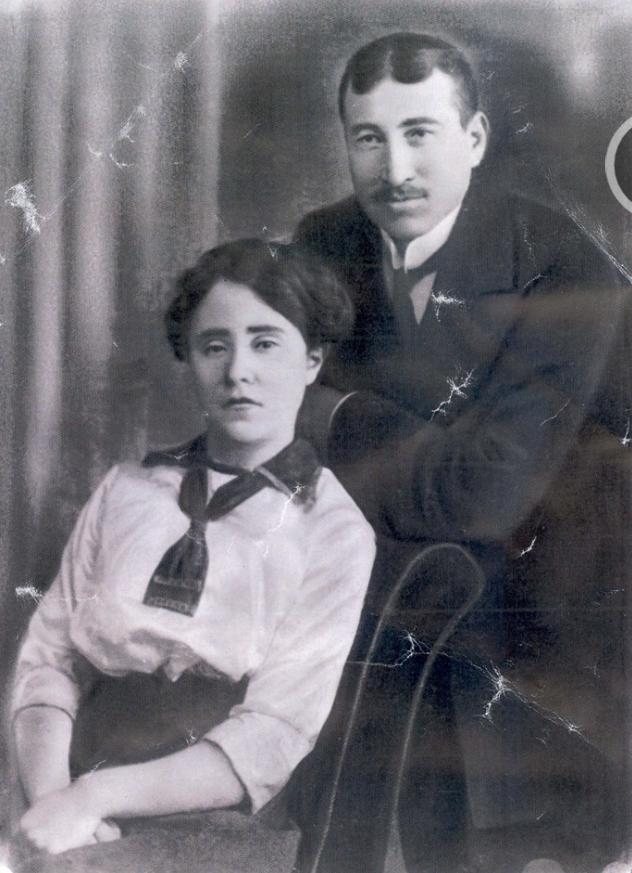 Sara ir Bunimas Zimanai, XX a. 2-as deš.