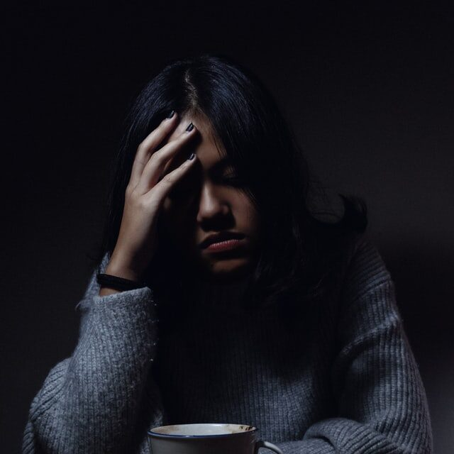 Depresija ir galvos svaigimas