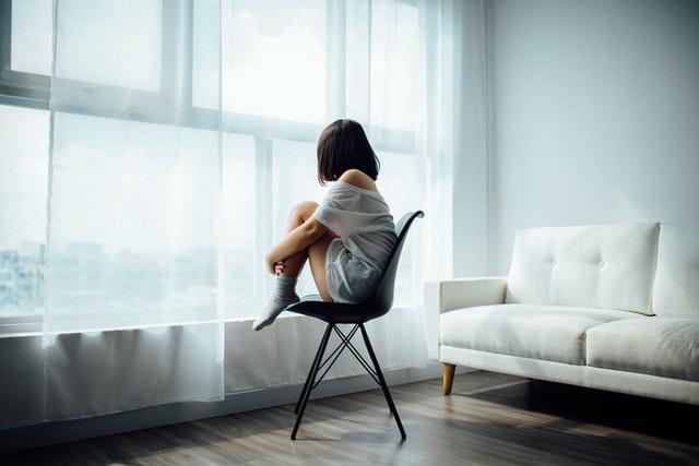Endogeninė depresija