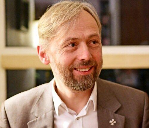 Darius Chmieliauskas.