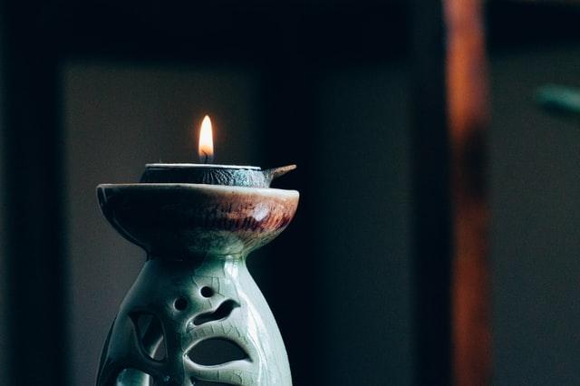 Meditacija namuose