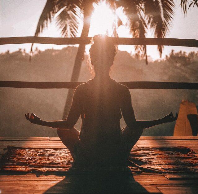 Kas yra meditacija?