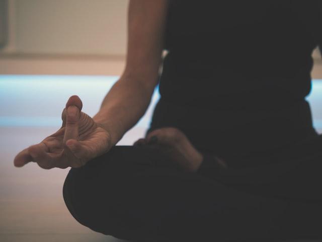Meditacija Vilniuje nemokamai