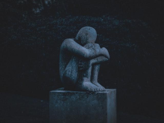 Egzogeninė depresija
