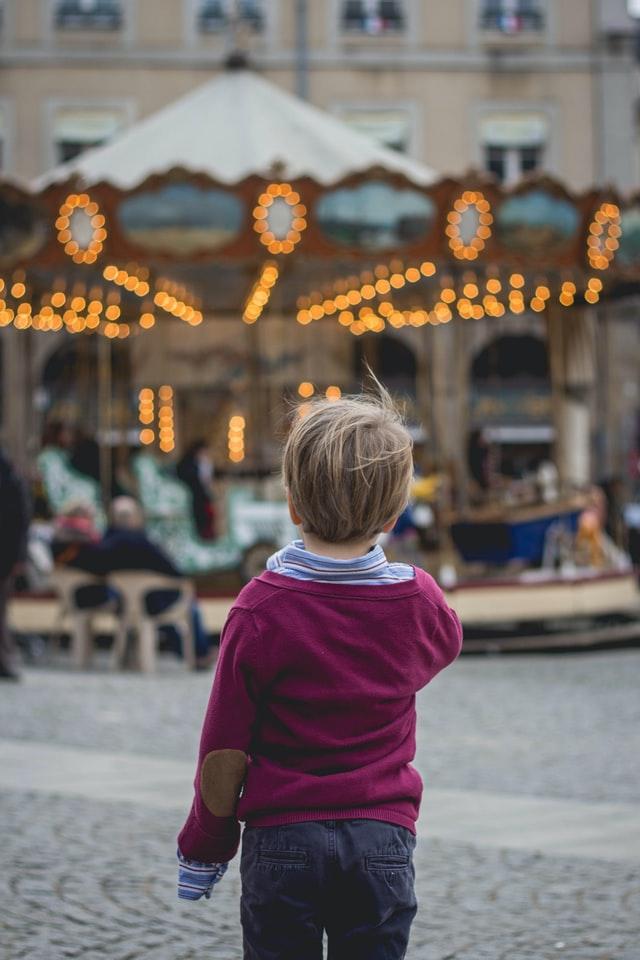 Skyrybų įtaka vaikams