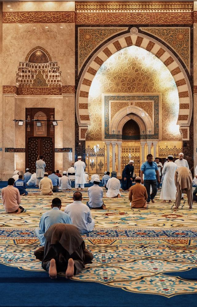 Islamas
