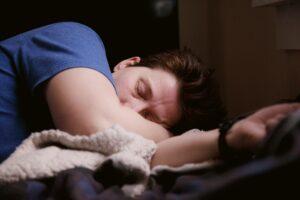 Miegas