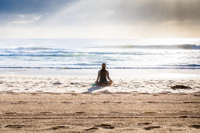 Meditacija paprastai