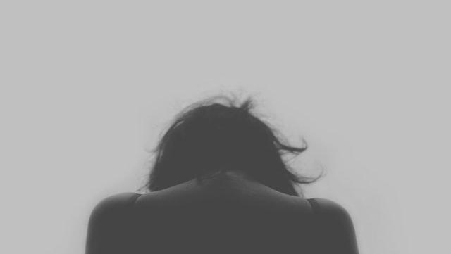 Depresija su nerimo sutrikimu